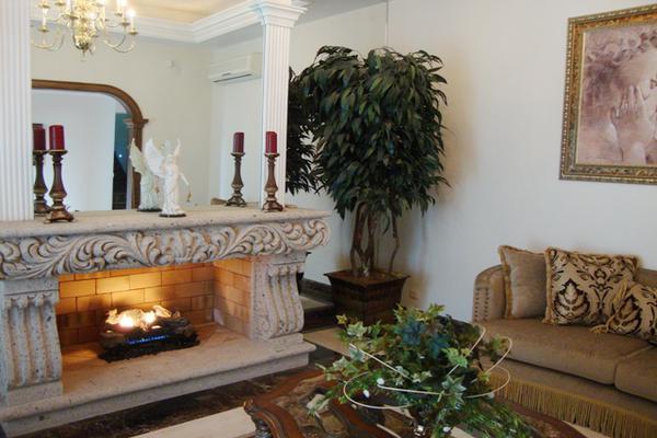 Foto de casa en venta en . , san patricio, saltillo, coahuila de zaragoza, 3455170 No. 06