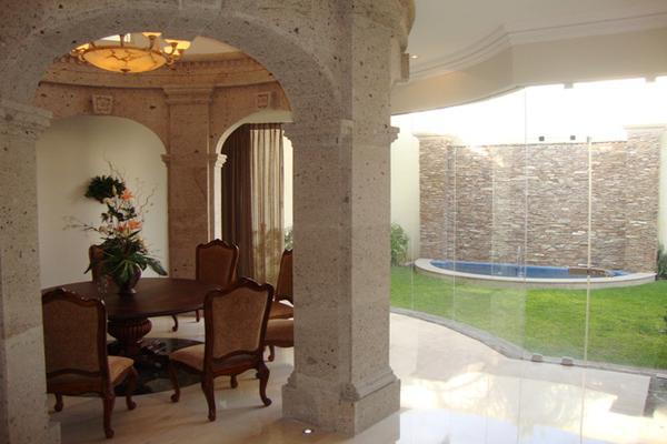 Foto de casa en venta en . , san patricio, saltillo, coahuila de zaragoza, 3455170 No. 10