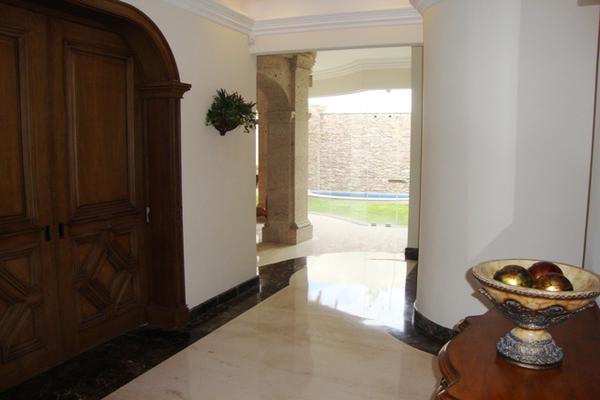 Foto de casa en venta en . , san patricio, saltillo, coahuila de zaragoza, 3455170 No. 11