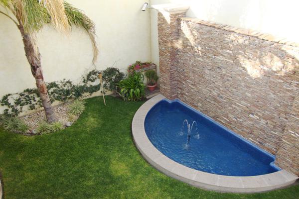 Foto de casa en venta en . , san patricio, saltillo, coahuila de zaragoza, 3455170 No. 25