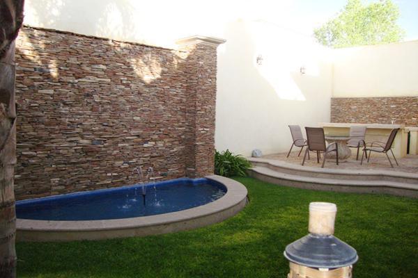 Foto de casa en venta en . , san patricio, saltillo, coahuila de zaragoza, 3455170 No. 26