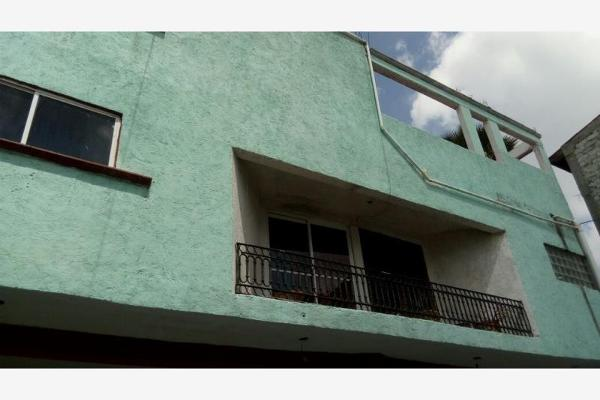 Foto de departamento en venta en  , san pedrito peñuelas ii, querétaro, querétaro, 4657602 No. 01