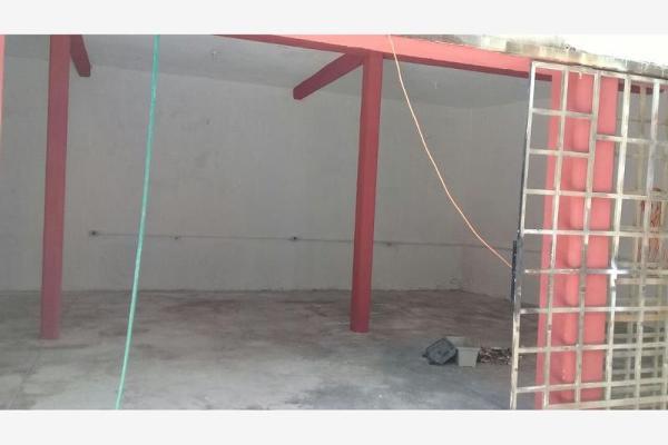 Foto de departamento en venta en  , san pedrito peñuelas ii, querétaro, querétaro, 4657602 No. 04