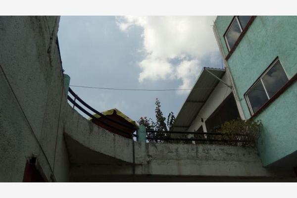 Foto de departamento en venta en  , san pedrito peñuelas ii, querétaro, querétaro, 4657602 No. 09
