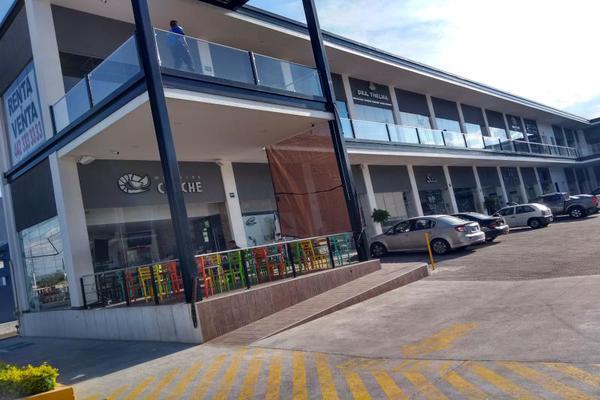 Foto de local en renta en  , san pedrito peñuelas iii, querétaro, querétaro, 13303006 No. 04