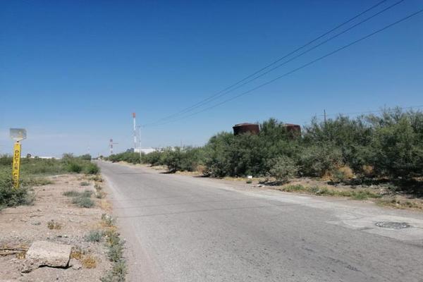 Foto de nave industrial en venta en san pedro 0, parque industrial san pedro, san pedro, coahuila de zaragoza, 7507550 No. 01