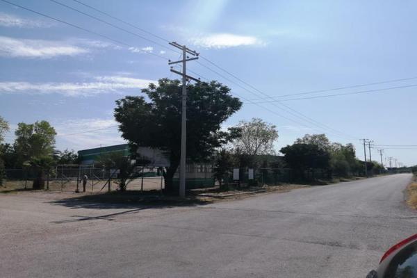 Foto de nave industrial en venta en san pedro 0, parque industrial san pedro, san pedro, coahuila de zaragoza, 7507550 No. 02