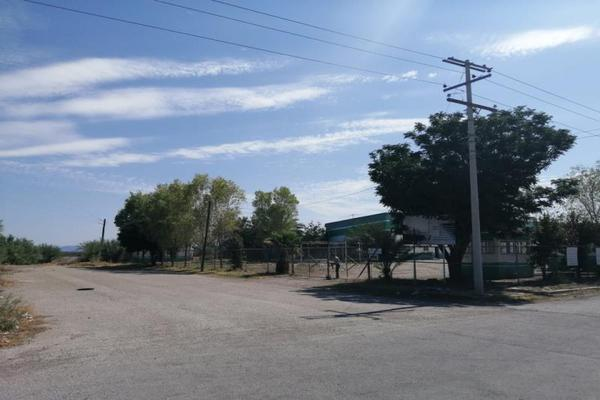 Foto de nave industrial en venta en san pedro 0, parque industrial san pedro, san pedro, coahuila de zaragoza, 7507550 No. 03