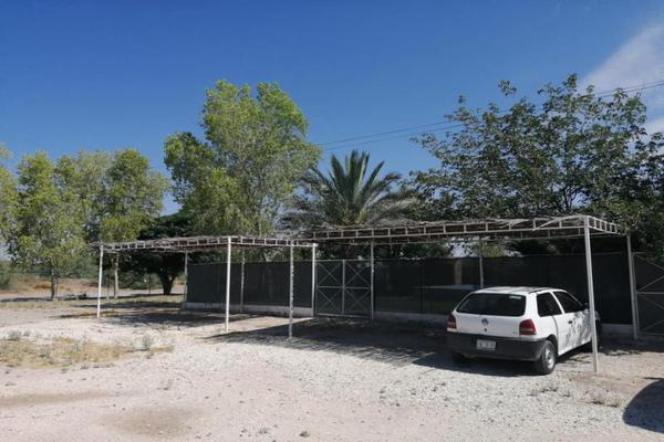 Foto de nave industrial en venta en san pedro 0, parque industrial san pedro, san pedro, coahuila de zaragoza, 7507550 No. 05