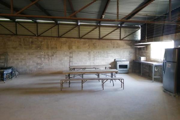 Foto de nave industrial en venta en san pedro 0, parque industrial san pedro, san pedro, coahuila de zaragoza, 7507550 No. 08