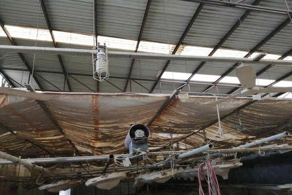 Foto de nave industrial en venta en san pedro 0, parque industrial san pedro, san pedro, coahuila de zaragoza, 7507550 No. 18