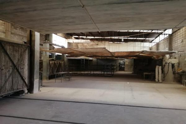 Foto de nave industrial en venta en san pedro 0, parque industrial san pedro, san pedro, coahuila de zaragoza, 7507550 No. 22
