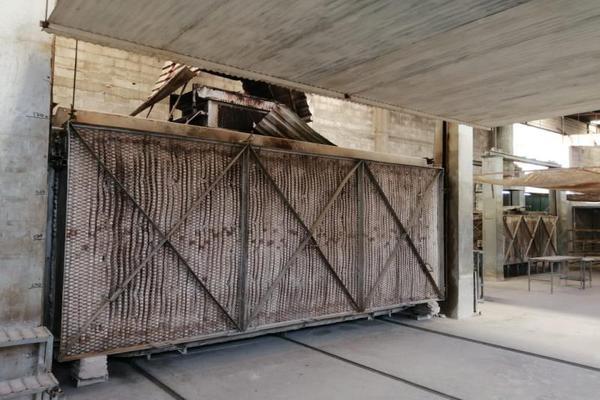 Foto de nave industrial en venta en san pedro 0, parque industrial san pedro, san pedro, coahuila de zaragoza, 7507550 No. 24