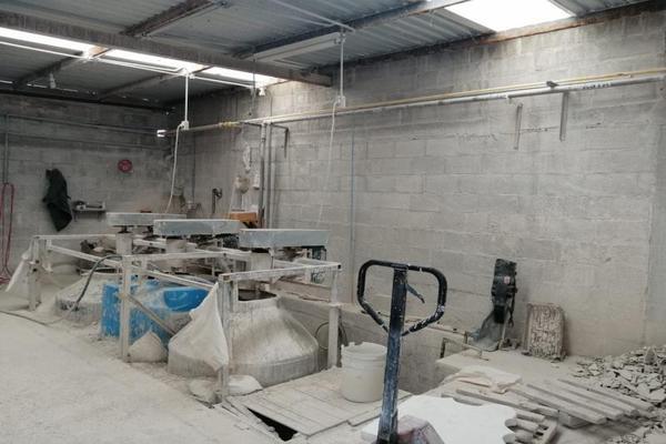 Foto de nave industrial en venta en san pedro 0, parque industrial san pedro, san pedro, coahuila de zaragoza, 7507550 No. 27