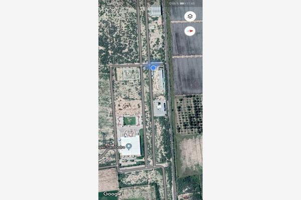 Foto de nave industrial en venta en san pedro 0, parque industrial san pedro, san pedro, coahuila de zaragoza, 7507550 No. 29