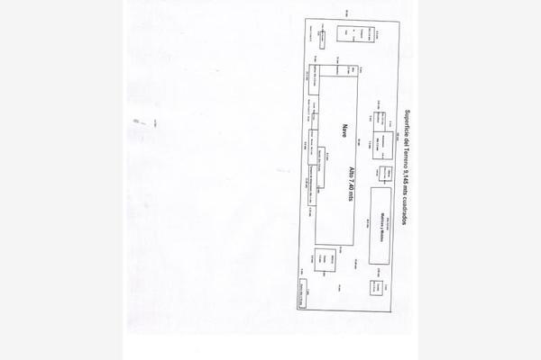 Foto de nave industrial en venta en san pedro 0, parque industrial san pedro, san pedro, coahuila de zaragoza, 7507550 No. 31
