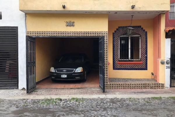 Foto de casa en venta en san pedro 388, lomas de la villa, villa de álvarez, colima, 5874800 No. 01