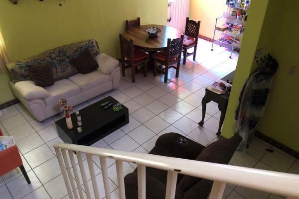 Foto de casa en venta en san pedro 388, lomas de la villa, villa de álvarez, colima, 5874800 No. 03
