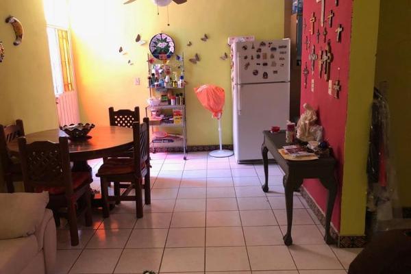 Foto de casa en venta en san pedro 388, lomas de la villa, villa de álvarez, colima, 5874800 No. 05
