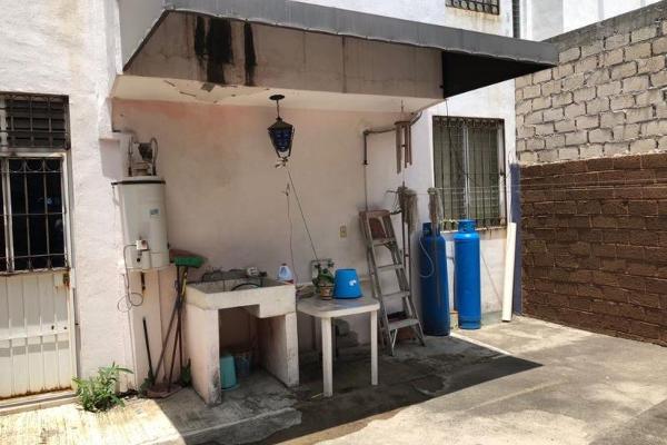 Foto de casa en venta en san pedro 388, lomas de la villa, villa de álvarez, colima, 5874800 No. 12