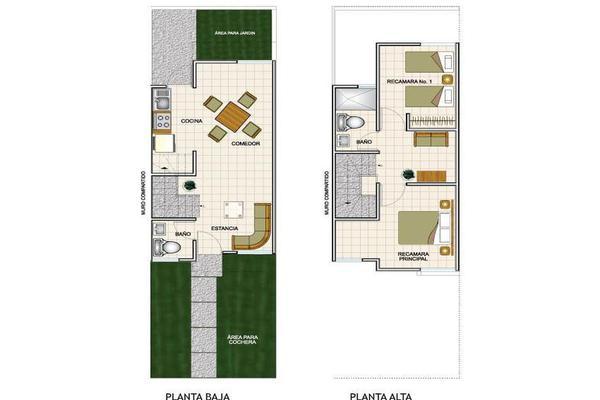 Foto de casa en venta en  , san pedro ahuacatlan, san juan del río, querétaro, 7987601 No. 18