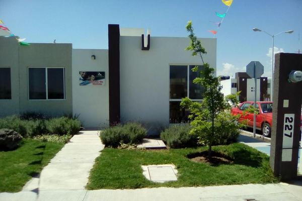 Foto de casa en venta en  , san pedro ahuacatlan, san juan del río, querétaro, 7987601 No. 38