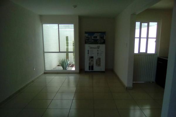 Foto de departamento en venta en  , san pedro ahuacatlan, san juan del río, querétaro, 7987616 No. 37