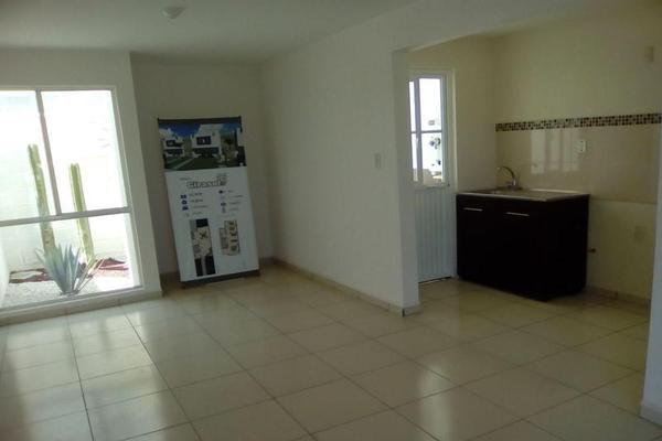 Foto de departamento en venta en  , san pedro ahuacatlan, san juan del río, querétaro, 7987616 No. 39