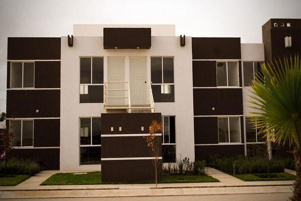 Foto de casa en venta en  , san pedro ahuacatlan, san juan del río, querétaro, 7987661 No. 17