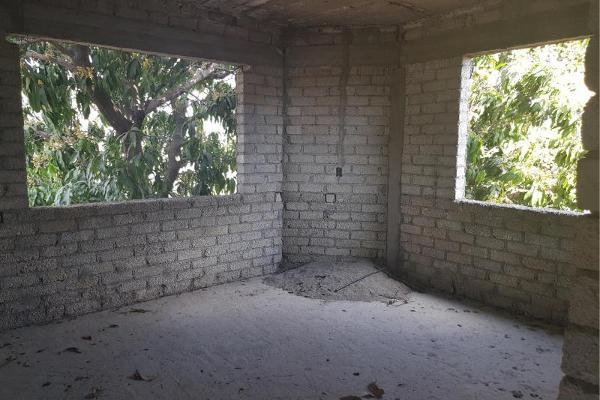 Foto de casa en venta en  , nueva san josé, cuautla, morelos, 8856519 No. 02