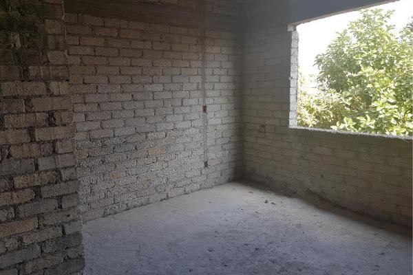 Foto de casa en venta en  , nueva san josé, cuautla, morelos, 8856519 No. 03