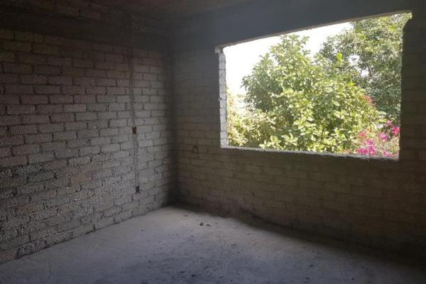 Foto de casa en venta en  , nueva san josé, cuautla, morelos, 8856519 No. 05