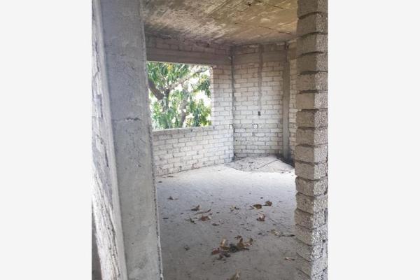 Foto de casa en venta en  , nueva san josé, cuautla, morelos, 8856519 No. 08