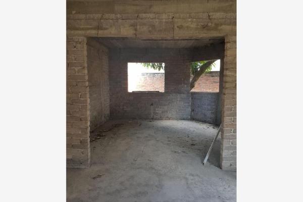 Foto de casa en venta en  , nueva san josé, cuautla, morelos, 8856519 No. 11