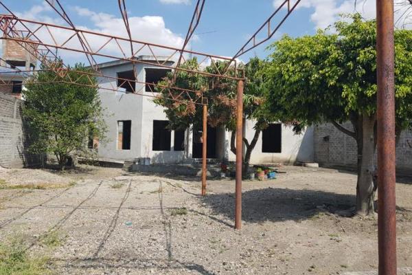 Foto de casa en venta en  , nueva san josé, cuautla, morelos, 8856519 No. 12