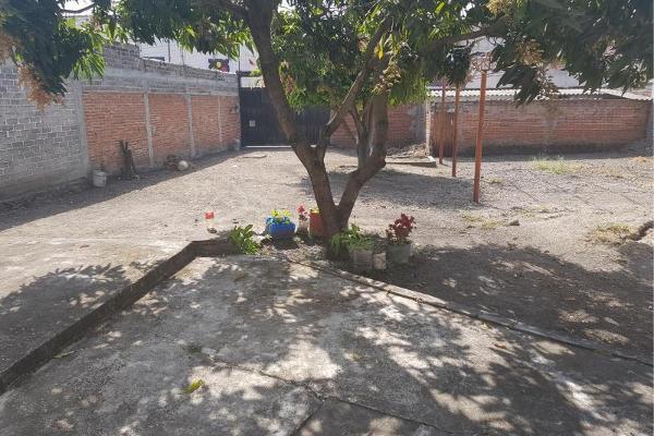 Foto de casa en venta en  , nueva san josé, cuautla, morelos, 8856519 No. 13