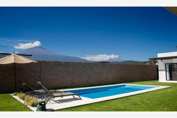 Foto de casa en venta en san pedro atlixco 1, san baltasar atlimeyaya, tianguismanalco, puebla, 19845913 No. 10