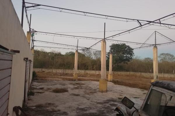 Foto de terreno habitacional en venta en  , san pedro chimay, mérida, yucatán, 14038613 No. 03