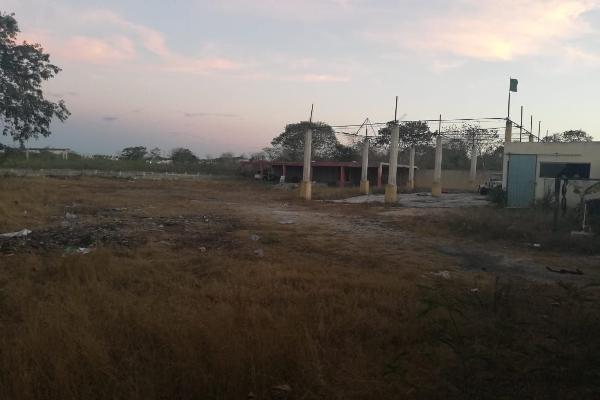 Foto de terreno habitacional en venta en  , san pedro chimay, mérida, yucatán, 14038613 No. 04