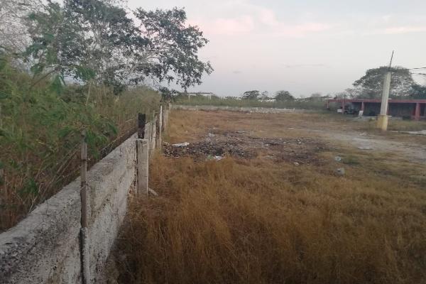 Foto de terreno habitacional en venta en  , san pedro chimay, mérida, yucatán, 14038613 No. 06