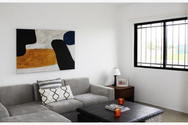Foto de casa en venta en san pedro cholu 1, san pedro cholul, mérida, yucatán, 12731313 No. 07