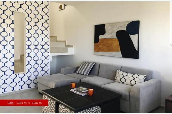 Foto de casa en venta en san pedro cholu 1, san pedro cholul, mérida, yucatán, 12731313 No. 08