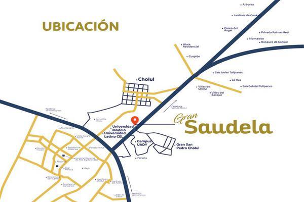 Foto de local en renta en  , san pedro cholul, mérida, yucatán, 11177683 No. 02