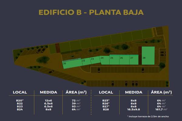 Foto de local en renta en  , san pedro cholul, mérida, yucatán, 11177683 No. 06