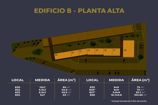 Foto de local en renta en  , san pedro cholul, mérida, yucatán, 11177683 No. 08