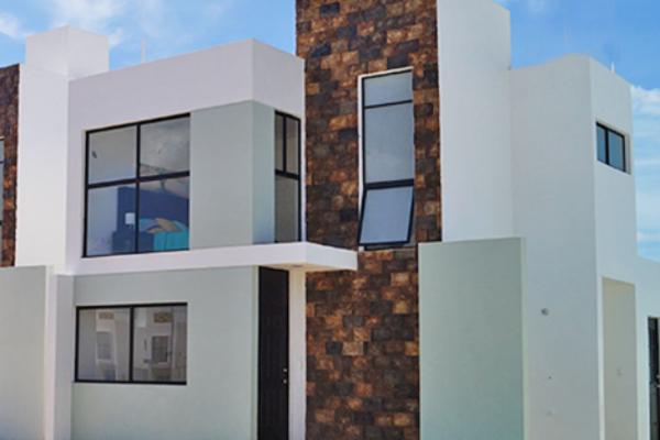 Foto de casa en venta en  , san pedro cholul, mérida, yucatán, 11445652 No. 01