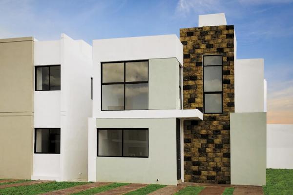 Foto de casa en venta en  , san pedro cholul, mérida, yucatán, 11445652 No. 02