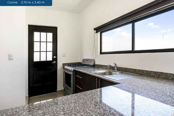 Foto de casa en venta en  , san pedro cholul, mérida, yucatán, 11445652 No. 07