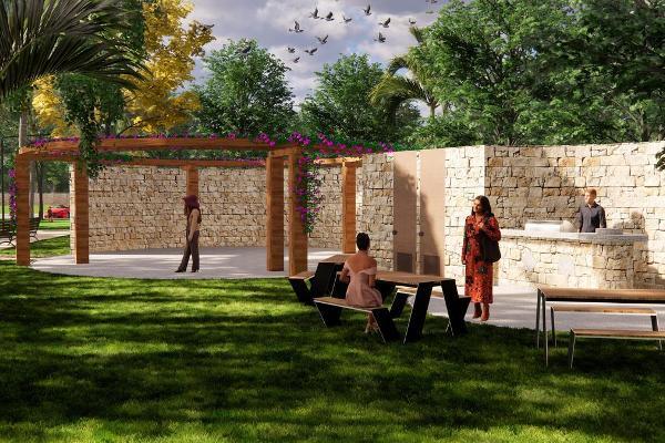 Foto de terreno habitacional en venta en  , san pedro cholul, mérida, yucatán, 0 No. 08