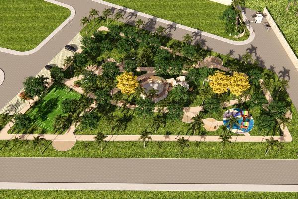 Foto de terreno habitacional en venta en  , san pedro cholul, mérida, yucatán, 0 No. 09